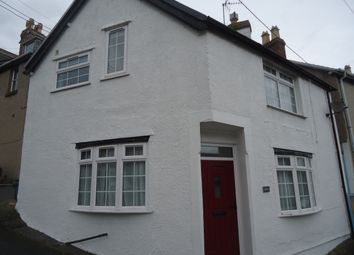 Thumbnail 2 bed cottage to rent in Pendre Road, Penrhynside, Llandudno