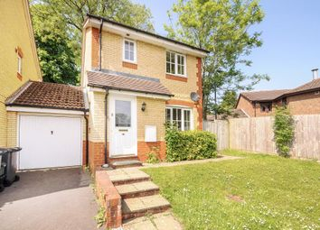 Thumbnail 3 bed detached house to rent in Booker Place, High Wycombe
