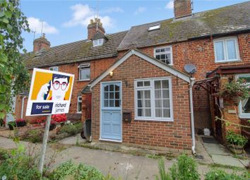 2 bed terraced house for sale in Liddiards Row, Faringdon SN7
