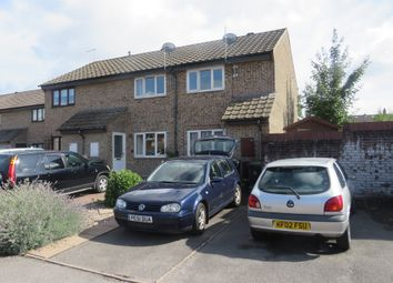 Thumbnail 2 bed semi-detached house for sale in Alfred Road, Dorchester