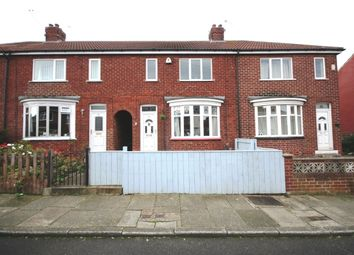 Thumbnail 3 bed terraced house to rent in Mowbray Road, Norton, Stockton-On-Tees