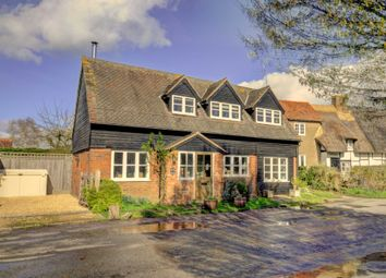 Thumbnail 4 bed detached house for sale in Crossways, Sydenham, Chinnor