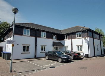 Thumbnail 2 bed flat for sale in Meadow Court, Staverton, Trowbridge