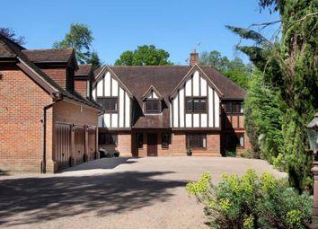 Thumbnail 6 bedroom detached house for sale in Sunningdale, Berkshire