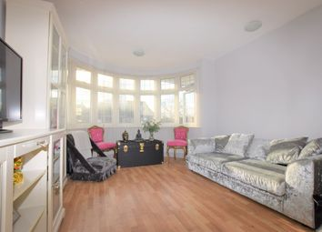 Thumbnail 1 bed flat for sale in Barford Close, London