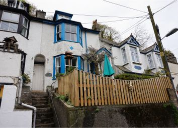 Thumbnail 3 bed semi-detached house for sale in The Coombes, Looe