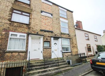 Thumbnail 3 bed semi-detached house for sale in High Street, Binbrook, Market Rasen, Lincolnshire