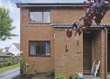 Thumbnail 1 bed flat for sale in Gallacher Avenue, Paisley, Renfrewshire