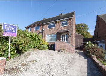 Thumbnail 3 bed semi-detached house for sale in The Frostings, Grenoside Sheffield