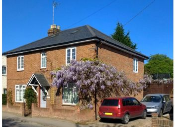 Thumbnail 4 bed detached house for sale in Maidstone Road, Maidstone