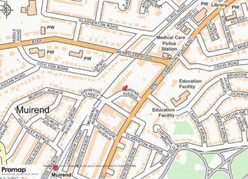 Muirend Avenue, Muirend, Glasgow G44