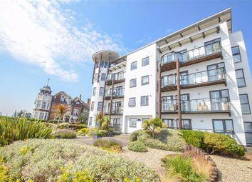 Hamilton Grange, Westcliff-On-Sea, Essex SS0. 2 bed flat for sale
