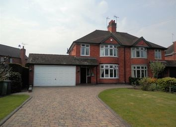 Thumbnail 3 bedroom semi-detached house to rent in Witherley Road, Atherstone