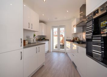 Thumbnail 3 bedroom semi-detached house for sale in Hadham Road, Bishop's Stortford