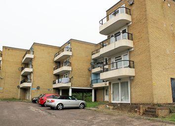 Thumbnail 1 bed flat to rent in Ryedene Place, Vange, Basildon