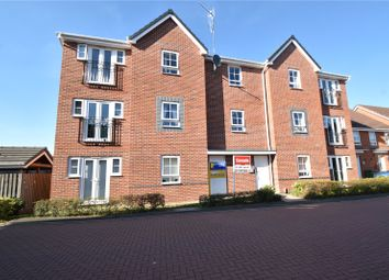 Thumbnail 2 bed flat for sale in Cordwainers Court, Willis Place, St Johns, Worcestershire