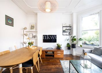 2 bed flat for sale in Frobisher Road, London N8