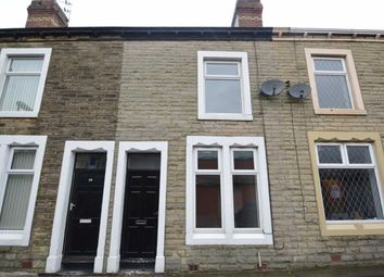 Thumbnail 3 bedroom terraced house to rent in William Street, Accrington