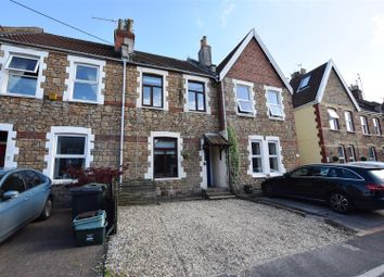 Thumbnail 2 bedroom terraced house for sale in Victoria Square, Portishead, Bristol