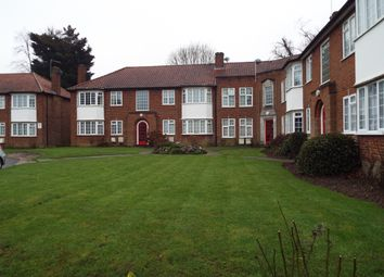Thumbnail 2 bedroom flat to rent in Grange View Road, London