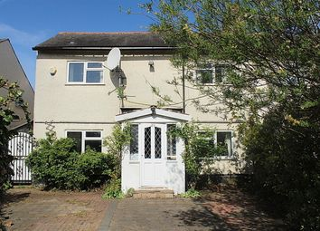 Thumbnail 3 bed semi-detached house for sale in Pole Hill Road, Hillingdon, Middlesex