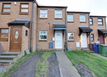 Thumbnail 1 bed terraced house for sale in Quarry Mews, Purfleet