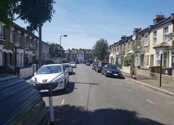 Thumbnail 3 bed terraced house for sale in Pevensey Road, Forest Gate
