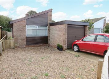 3 bed detached bungalow for sale in Deepdale Drive, Leasingham, Sleaford NG34