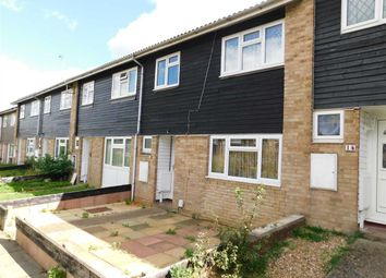 Thumbnail 3 bed terraced house to rent in Rumania Walk, Gravesend