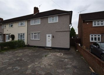Thumbnail 2 bed terraced house for sale in Argus Close, Collier Row