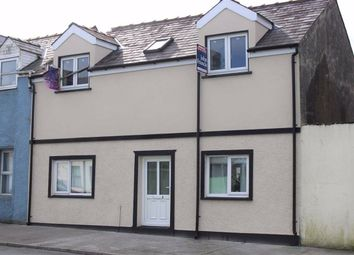 Thumbnail 3 bed semi-detached house for sale in Albion Square, Pembroke Dock