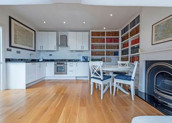 Thumbnail 1 bed flat for sale in Lavender Gardens, Battersea, London