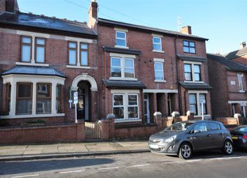 Thumbnail 1 bedroom flat to rent in Gregory Street, Ilkeston