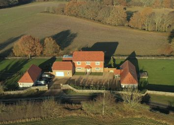 Thumbnail 5 bed detached house for sale in Appledore Road, Tenterden