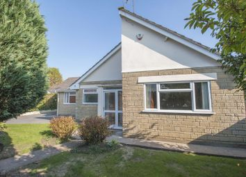 Thumbnail 2 bed detached bungalow for sale in Kelston Road, Keynsham, Bristol