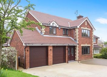 4 bed detached house for sale in Wyne Close, Hazel Grove, Stockport, Greater Manchester SK7