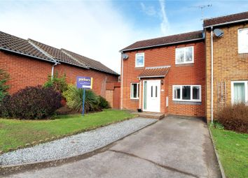 Thumbnail 3 bed end terrace house for sale in Chilcombe Way, Lower Earley, Reading, Berkshire