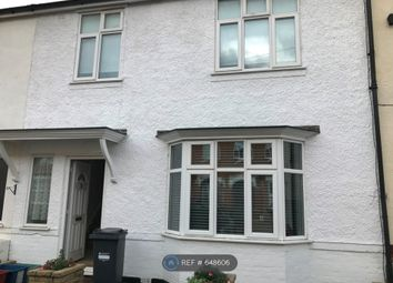 Thumbnail 3 bed terraced house to rent in Percy Road, Isleworth