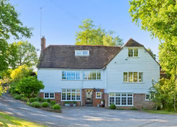 Thumbnail 4 bedroom property for sale in Monteswood Lane, Lindfield, Haywards Heath