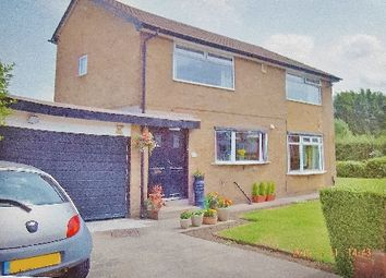 Thumbnail 3 bedroom detached house for sale in Leeds, West Yorkshire