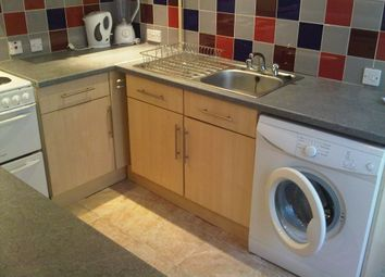 Thumbnail 3 bed flat to rent in Granby Street, Leicester