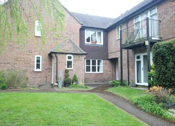 Thumbnail 1 bed flat for sale in Wessex Close, Hungerford