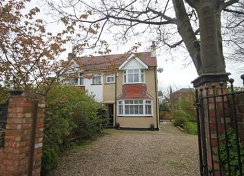 Thumbnail 4 bed property for sale in Talbot Street, Birkdale, Southport