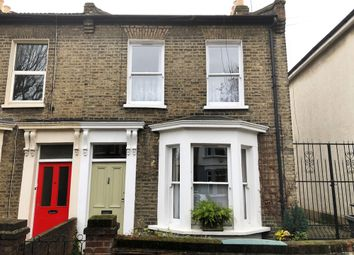 Thumbnail 1 bedroom flat to rent in Lister Road, Leytonstone