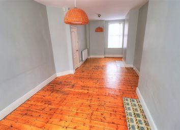 Thumbnail 3 bedroom terraced house for sale in Cheltenham Road, Chorlton Cum Hardy, Manchester