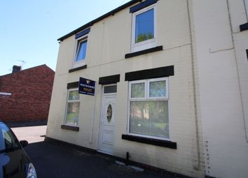 Thumbnail 4 bed end terrace house to rent in Ulverston Road, Sheffield