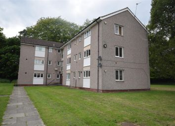 Thumbnail 3 bed flat for sale in Rothesay Court, Bebington, Wirral