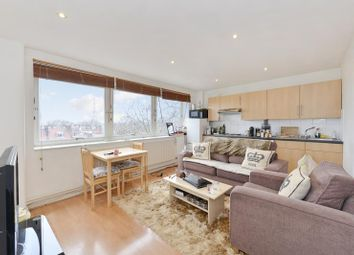 Thumbnail 1 bedroom flat for sale in Elm Park House, Fulham Road, London