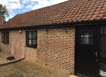 Thumbnail 2 bed detached bungalow to rent in Kiln Lane, Elmswell, Bury St. Edmunds