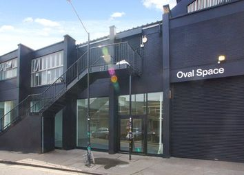 Thumbnail Business park to let in The Oval, Bethnal Green